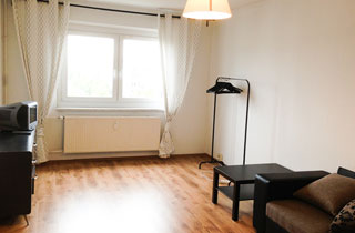Comfortable apartment in Marzahn