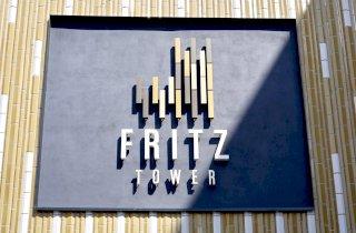 Fritz Tower Berlin