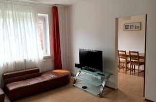 Apartment in Berlin Marzahn