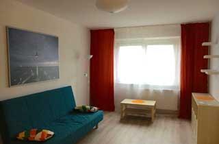 Zweizimmerwohnung in Hellersdorf