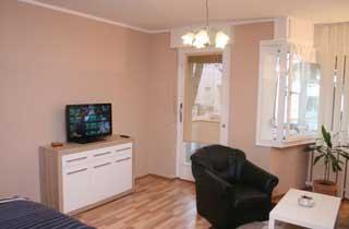 Ein-Zimmer-Wohnung nahe KaDeWe
