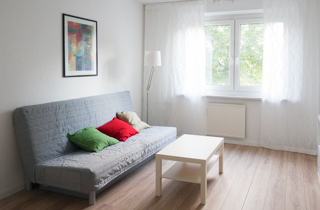 Apartment in Hellersdorf